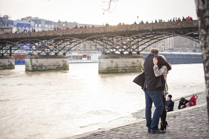 Image 5 of Lisa and Kyle's Paris Proposal
