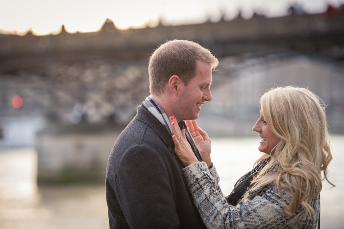 Image 2 of Lisa and Kyle's Paris Proposal