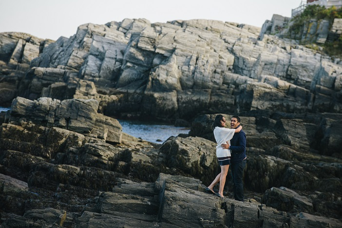 Image 7 of Ankur and Bhuja's Portland, Maine Proposal