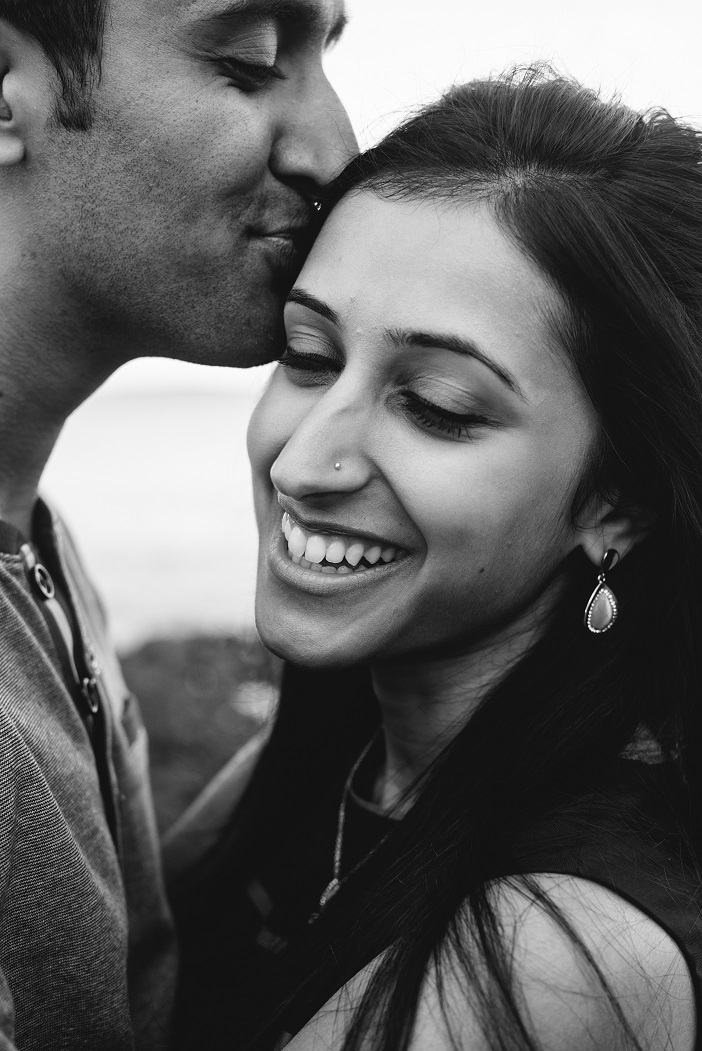 Image 1 of Ankur and Bhuja's Portland, Maine Proposal