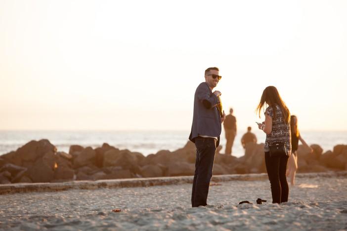 Marriage Proposal at Coronado Beach_8955
