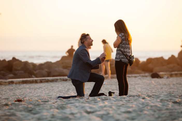 Marriage Proposal at Coronado Beach_9018