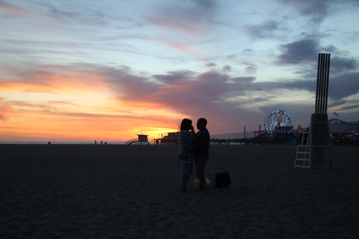 Santa monica beach proposal_6