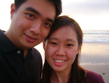 Image 1 of Christine and Eugene