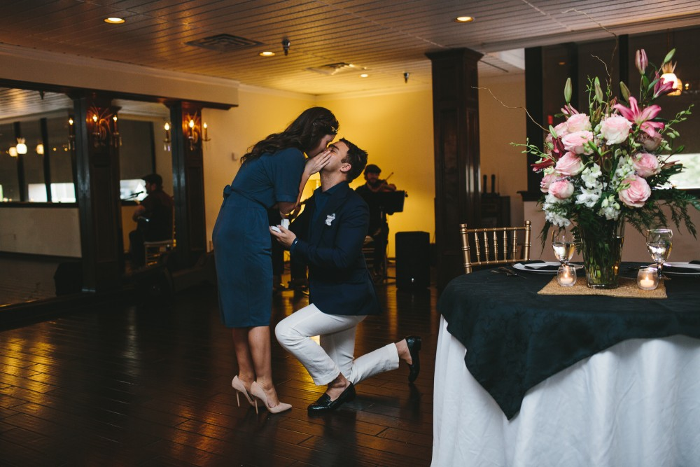 Image 2 of Kelli and Anthony's Super Sweet Proposal