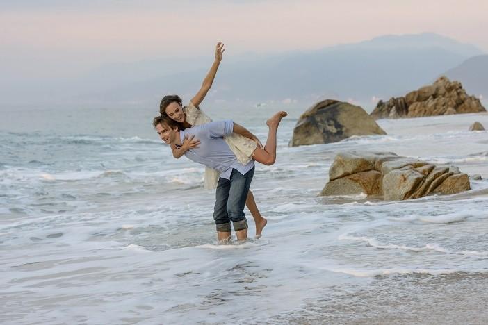 Image 3 of Ana Paula and Jean-Baptiste's Yoga Retreat Proposal