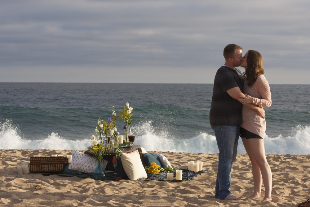 Image 1 of Christina and Patrick