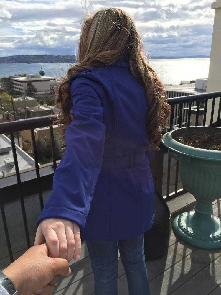 Wedding Proposal Ideas in Seattle, washington