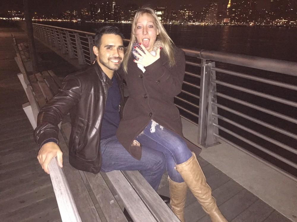 Image 7 of Amy and Rodrigo