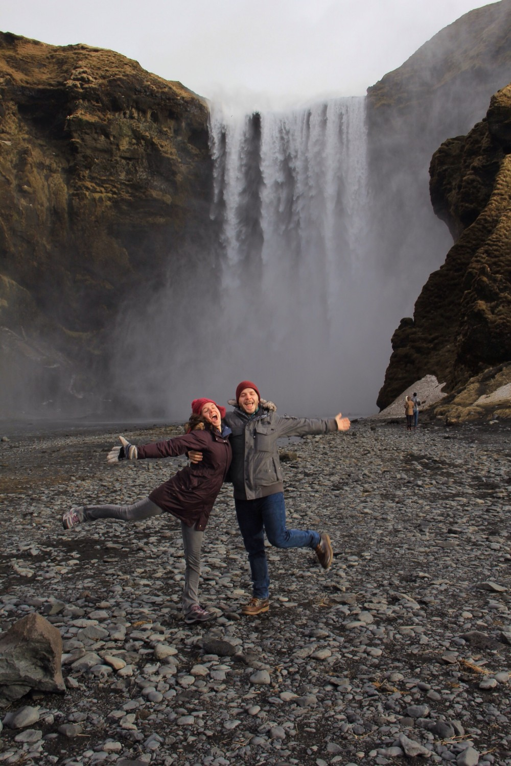 Image 5 of Liz and Matt's Proposal in Iceland