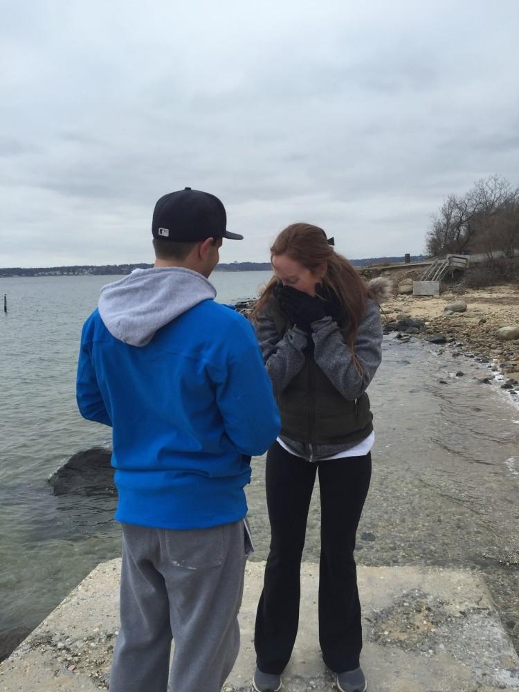 Image 1 of Abbe and Peyton