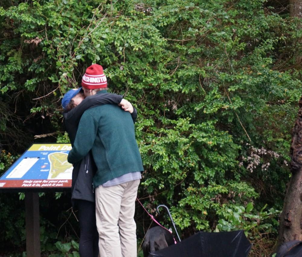 Image 5 of Lindsay and Jackson's Hiking Proposal