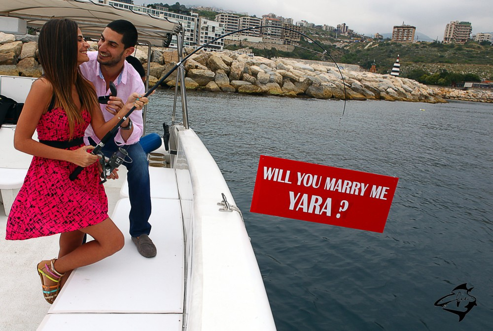 Image 4 of Yara and Rodrigue