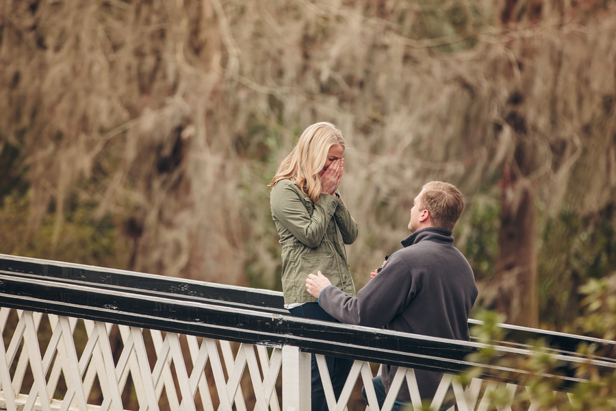 Image 4 of Lauren and Ryan's Adorable Picnic Proposal