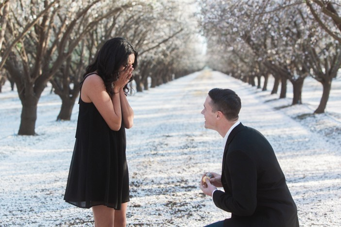 Image 6 of Jade and Jake's Magical Proposal