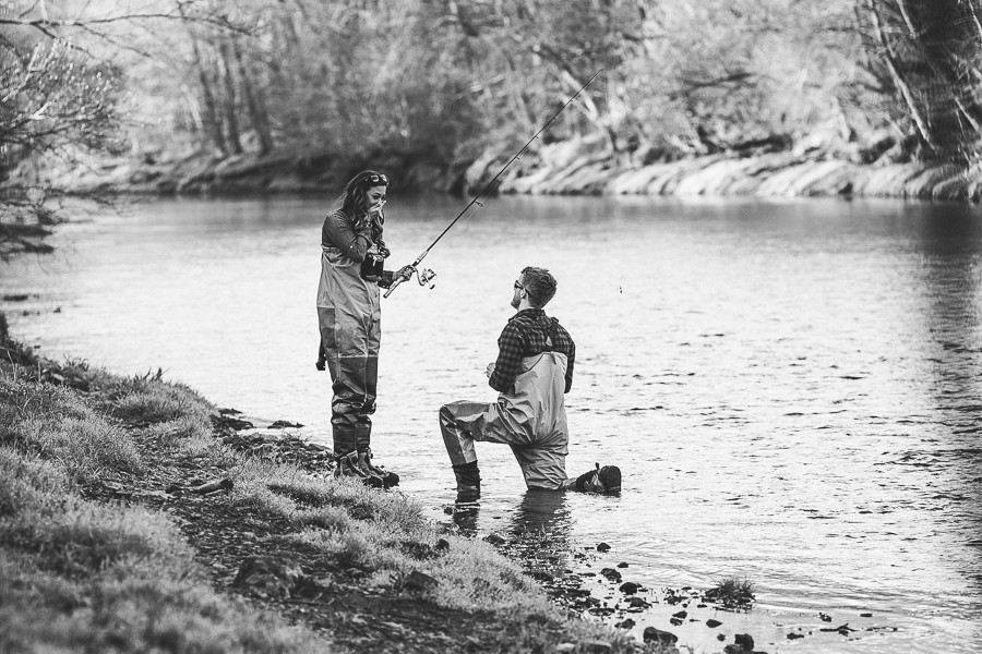 Fly Fishing Proposal
