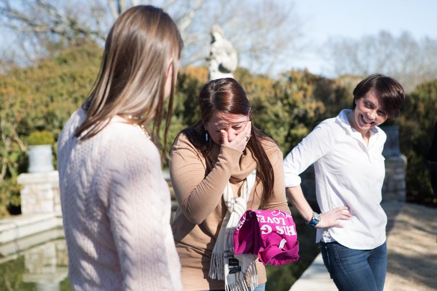 Marriage Proposal at Nashville's Botanical Gardens5_low