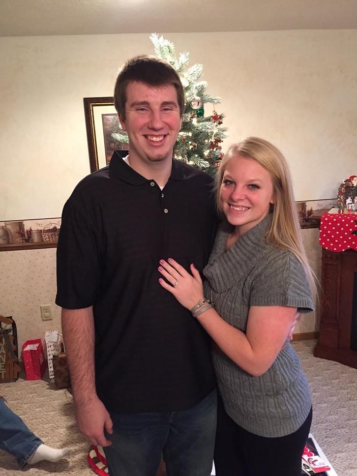 Proposal Christmas