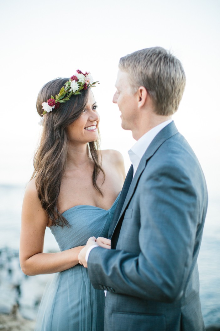 Image 2 of Jessica and Chip's Romantic La Jolla Proposal at Sunset
