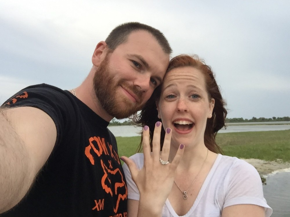 Marriage Proposal Ideas in Ocean city md