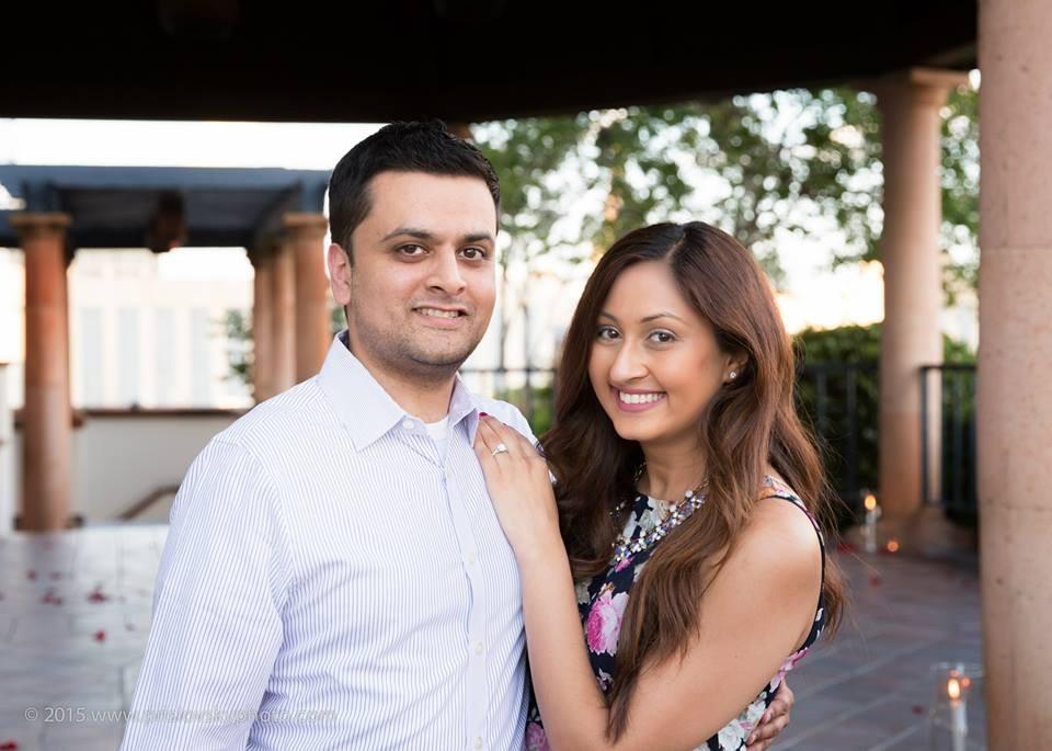 Image 6 of Nikki and Aalok