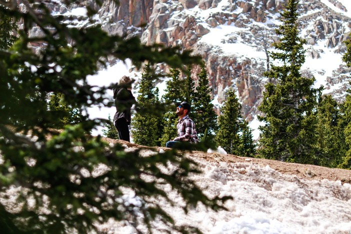proposal ideas in the mountains or outdoors_8658