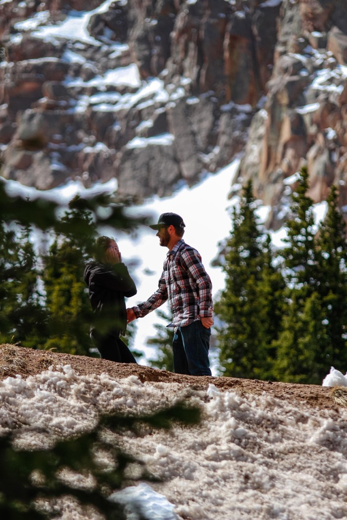 proposal ideas in the mountains or outdoors_8691