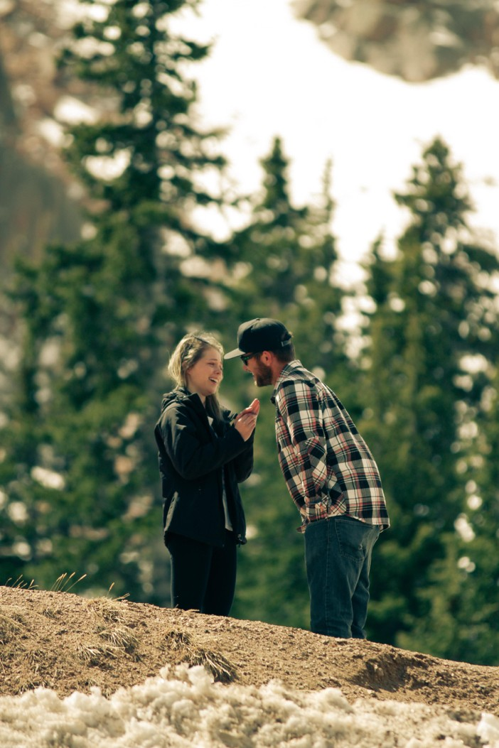 proposal ideas in the mountains or outdoors_8709