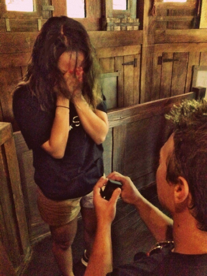 splash mountain marriage proposal idea_proposal2
