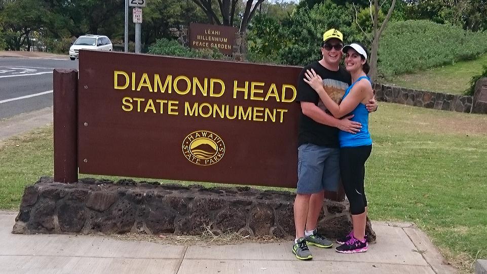 Image 3 of Deborah and Brandon's Surprise Marriage Proposal in Hawaii