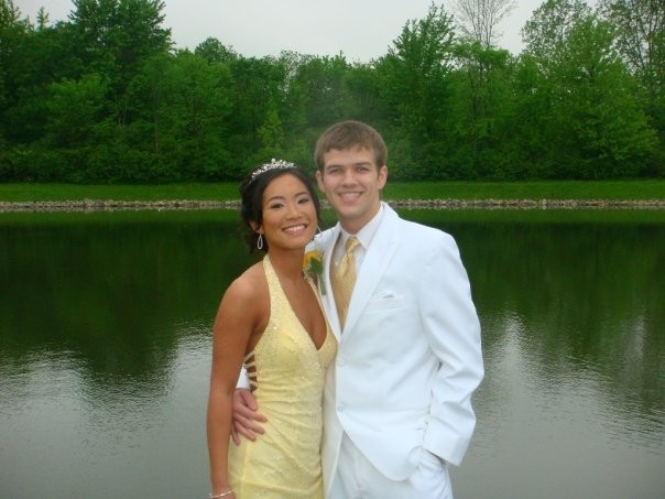 Image 1 of Nicole and Curtis