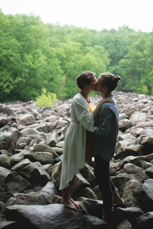 Image 1 of Caitlinn and Luke