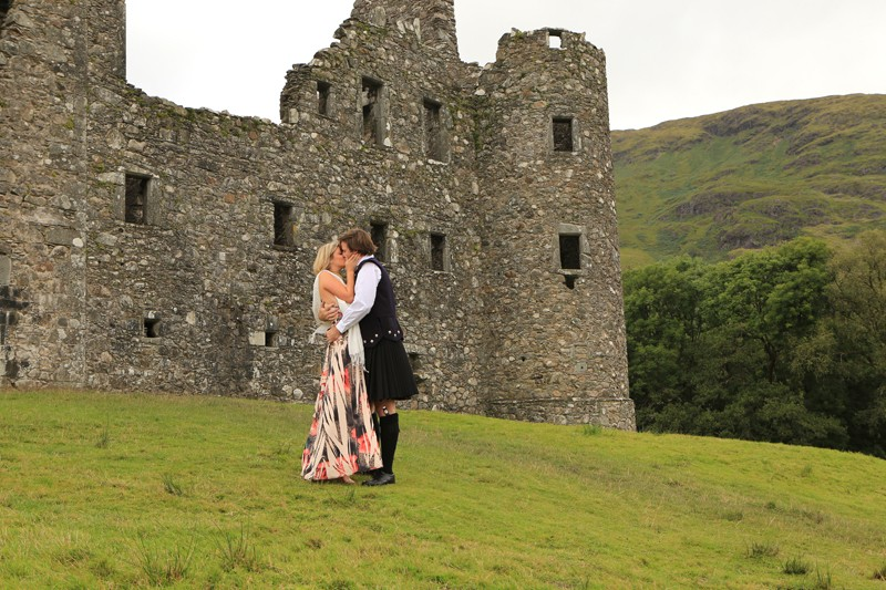 Image 5 of Robyn and Marc's Scotland Proposal