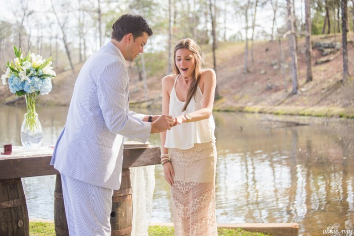 Image 23 of 50 of Hands-Down the BEST Proposal Reaction Photos