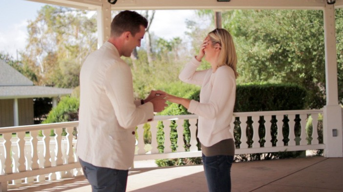 Image 25 of 50 of Hands-Down the BEST Proposal Reaction Photos