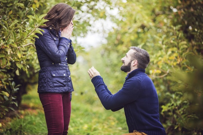 Image 37 of 50 of Hands-Down the BEST Proposal Reaction Photos