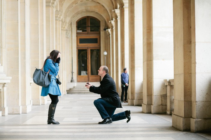 Image 44 of 50 of Hands-Down the BEST Proposal Reaction Photos