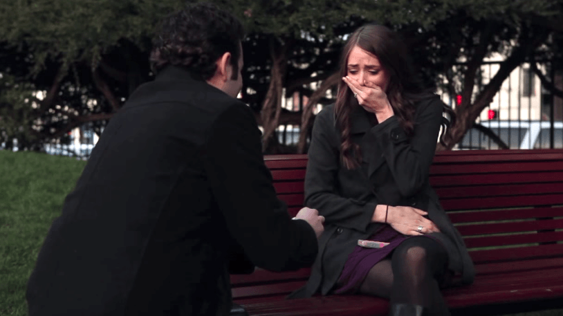 Best Marriage Proposal Reactions_43