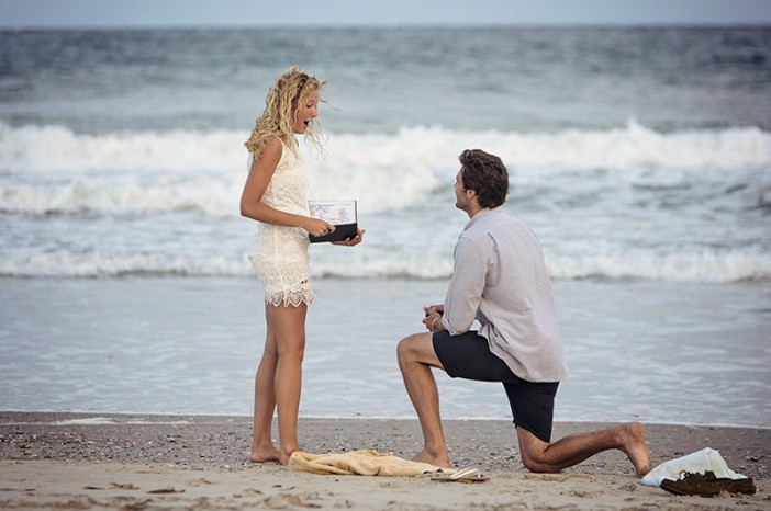 Image 10 of 50 of Hands-Down the BEST Proposal Reaction Photos