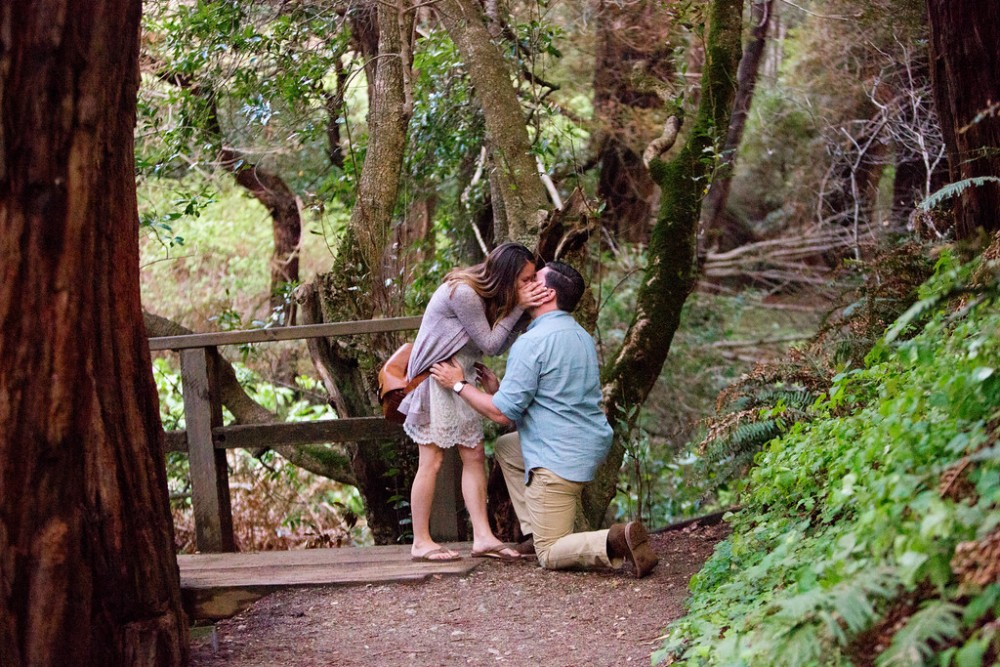 Image 7 of Drew and Cori's Big Sur Proposal