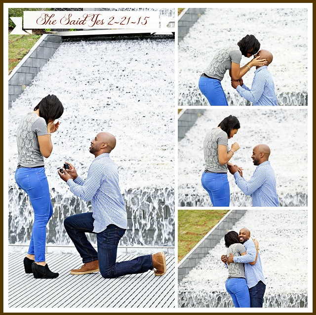 Image 4 of Peggy and Sterling's Picture Perfect Proposal