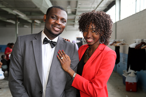 Image 9 of Tola and Peter