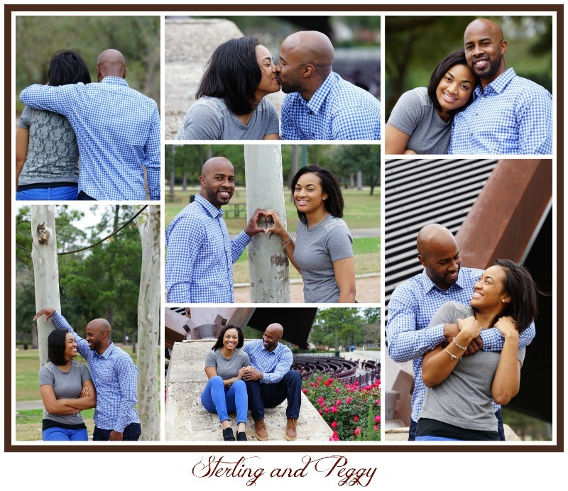 Image 2 of Peggy and Sterling's Picture Perfect Proposal