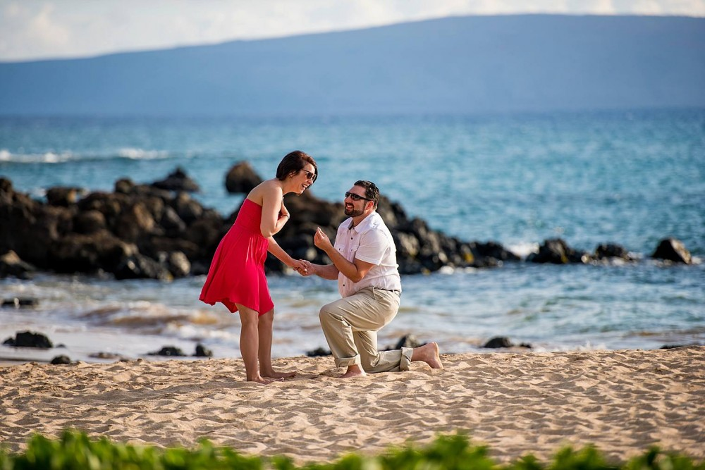 Image 14 of Michelle and Michael   Maui Scavenger Hunt Proposal