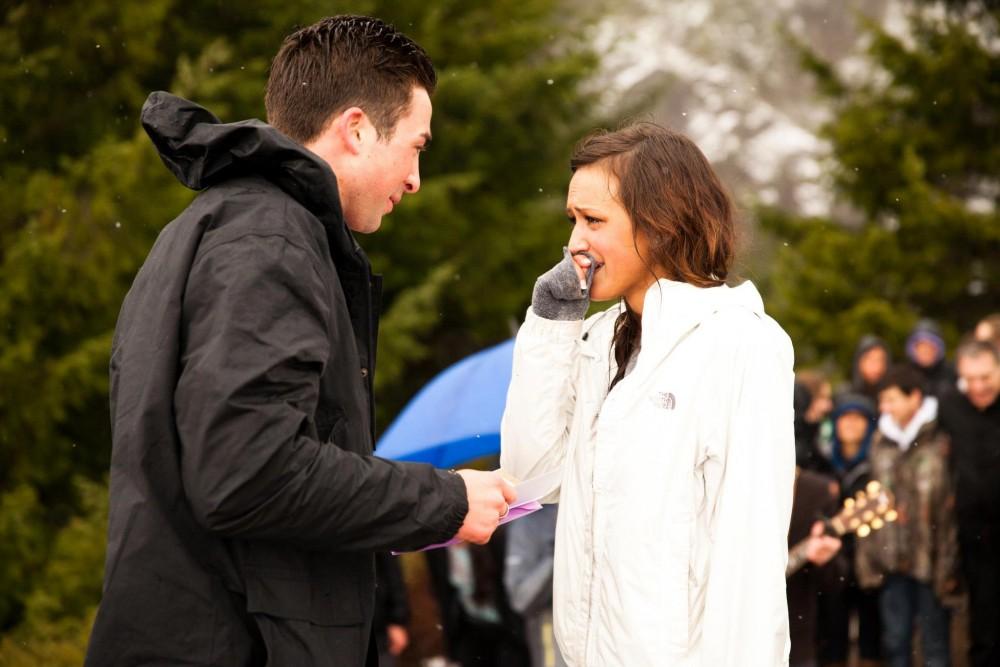 Mountain Top Marriage Proposal_11