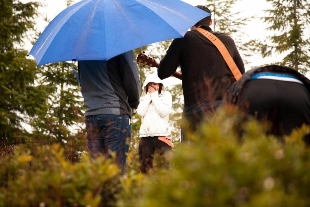 Mountain Top Marriage Proposal_19