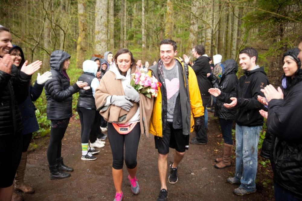 Mountain Top Marriage Proposal_24