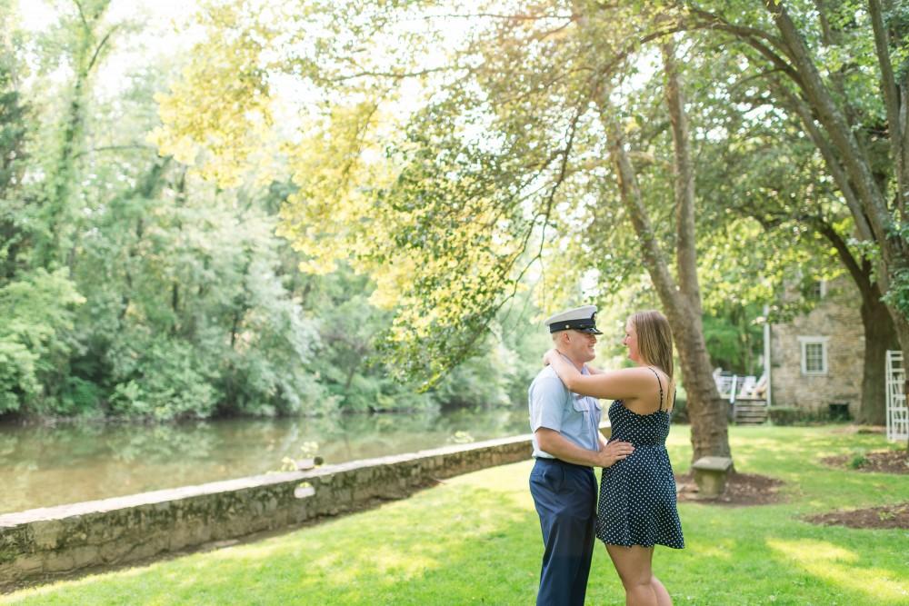 Image 2 of Aaron and Katie's Photoshoot Marriage Proposal
