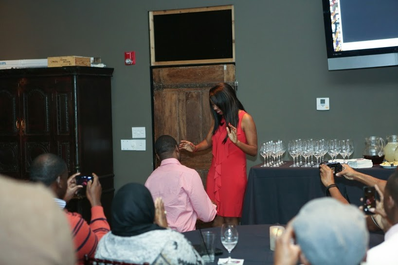Proposal Event - 24