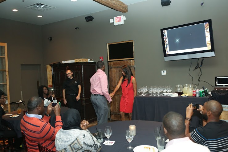 Proposal Event - 28